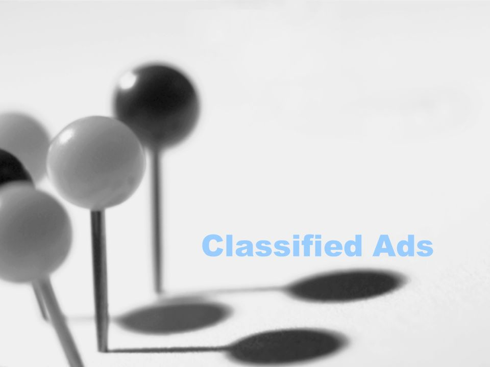 classified-ads