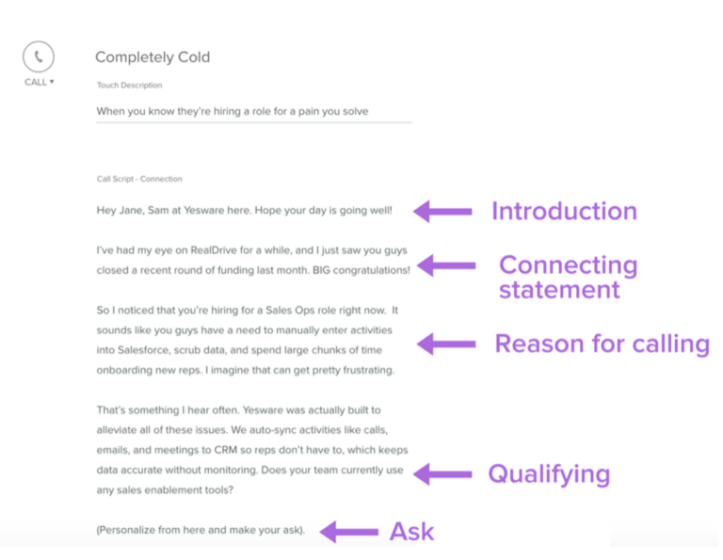 25 Cold Calling Tips You Can Use To Get Meetings with Anyone1