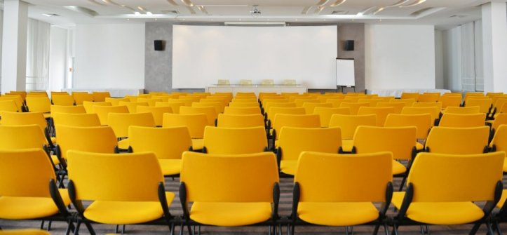 7 Ways to Get the Most From a Marketing Conference
