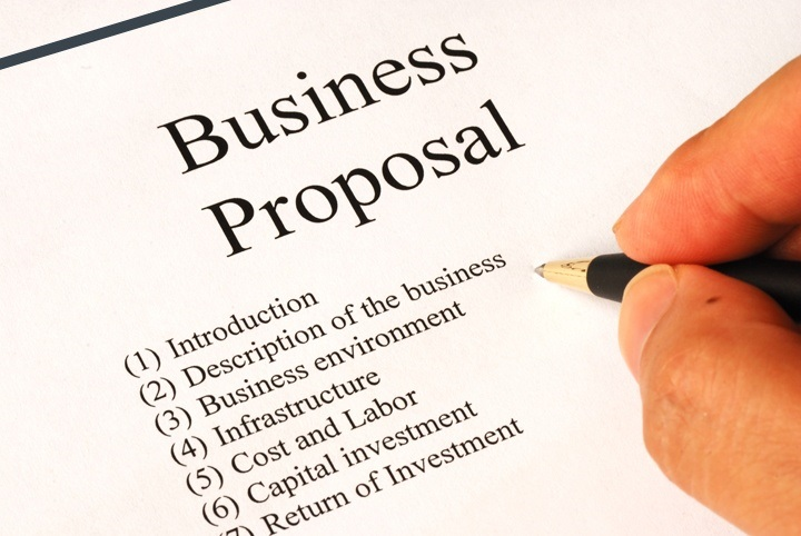 The Winning Elements of Business Proposals
