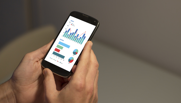 Enterprises aren_t slaking employee thirst for mobile apps