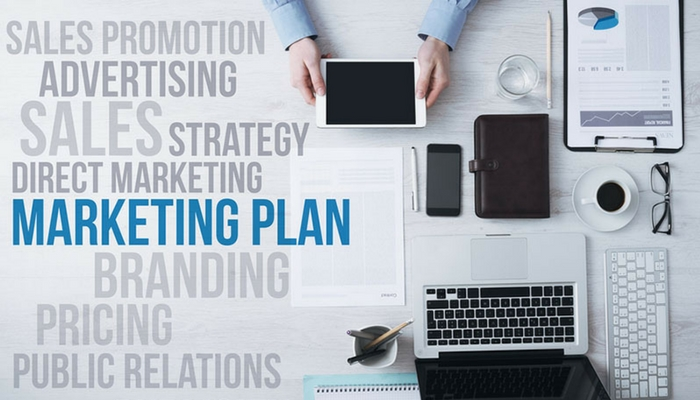 10 Reasons to Create a Simple Small Business Marketing Plan
