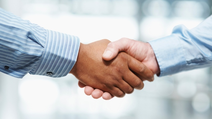 7 Tips for Making a Success of That Crucial First Meeting With a Prospect