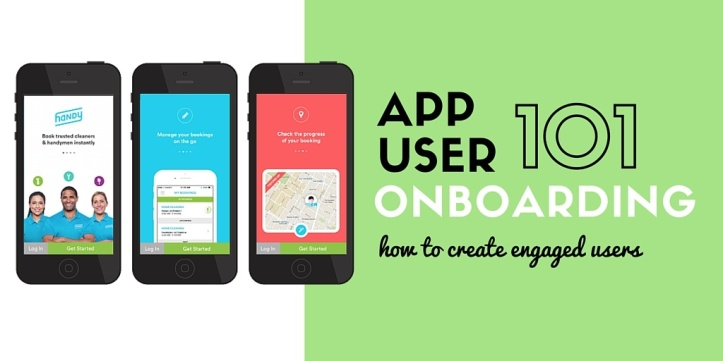 App Onboarding 101 7 Tips for Creating Engaged, Informed Users 2