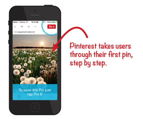 App Onboarding 101 7 Tips for Creating Engaged, Informed Users13