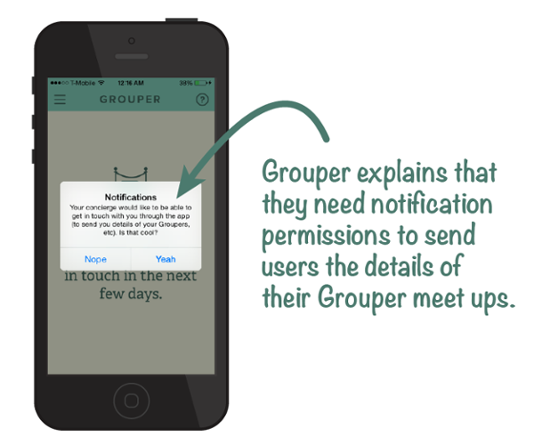 App Onboarding 101 7 Tips for Creating Engaged, Informed Users8