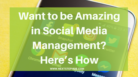 Want to Be Amazing at Social Media Management Here_s How 2