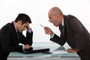 5 things to never say to employees