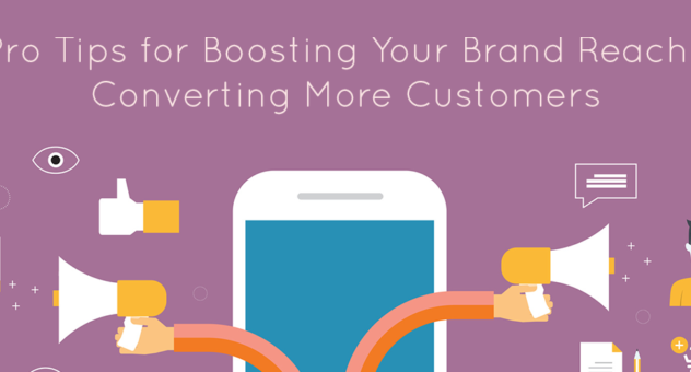 50 Pro Tips for Boosting Your Reach and Converting More Customers