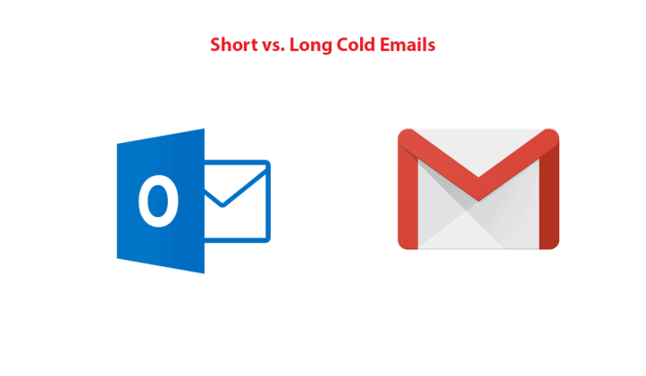 SHORT VS. LONG COLD EMAILS WHAT WORKS, AND WHEN
