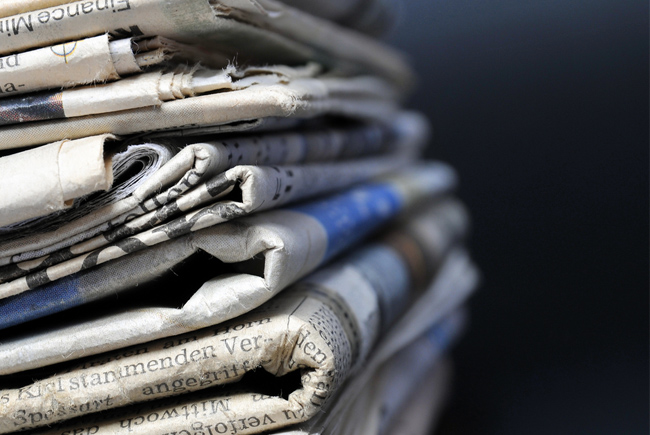 Some good news for the newspaper industry (for a change) 2