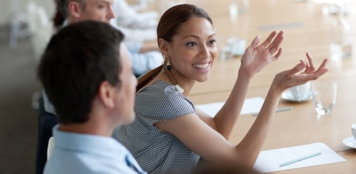 Why You Absolutely Should Be Sharing Your Crazy Ideas in Meetings 4