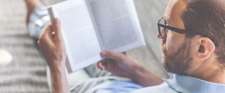 25 Entrepreneur Books Every Salesperson Should Read