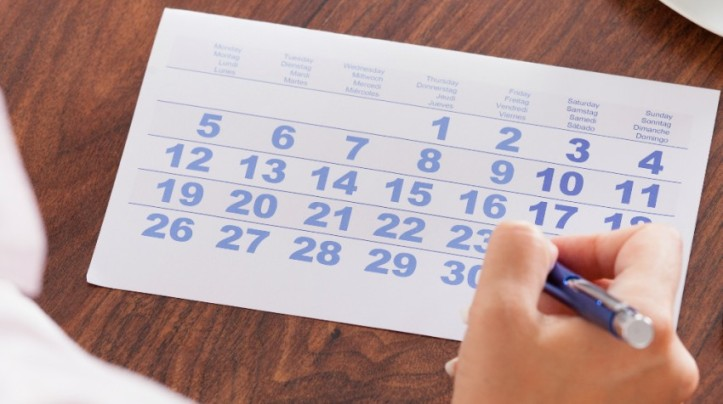 13 Steps to Create An Effective Promotional Calendar
