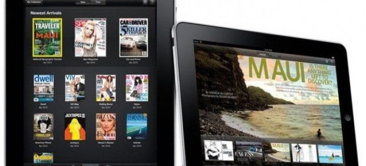 Are digital editions dead