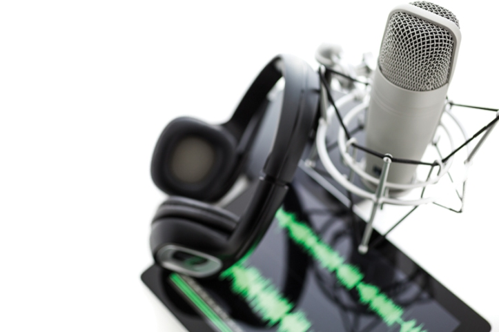 Business of News If You Want to Connect with Audiences, Start Building Podcasts