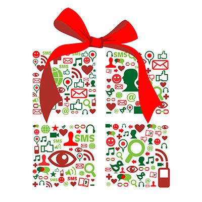 Drive Holiday Sales Using Social Media