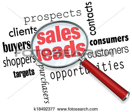 Finding New Sales Prospects