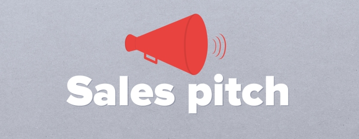 How to Get More Customers With a Powerful Sales Pitch (Examples)