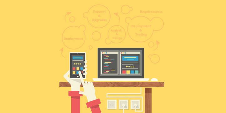 How to Learn to Code The Mobile App You Want in Less Than 30 Days