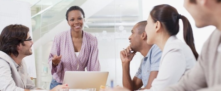 How to Meet With C-Level Executives (And Not Completely Blow It)