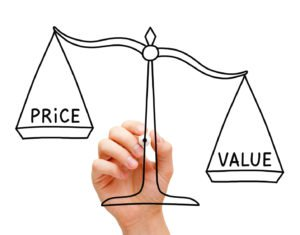 How to Sell Value Over Price The Secret to Successful Value-Based Selling