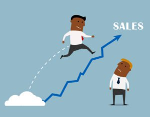 Is Selling Really as Easy as 1-2-3 Understanding the Three Stages of Selling