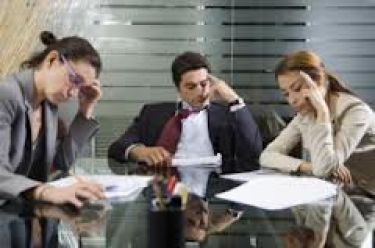Restoring Sales Morale in Struggling Sales Teams