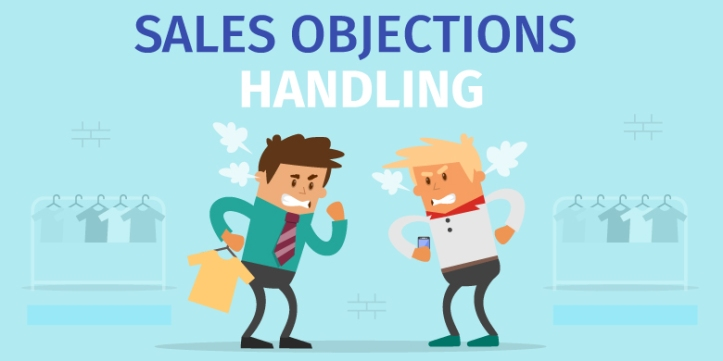 Types of Objections and How to Handle Them