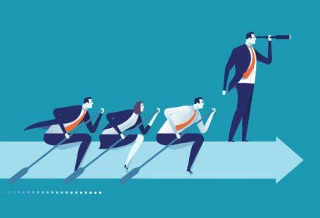 10 Qualities of Great Entrepreneurial Leaders