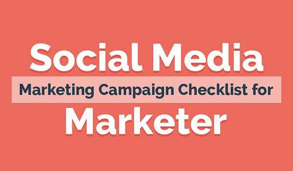 20+ Steps to Successfully Plan & Measure Your Social Media Strategy [Infographic]