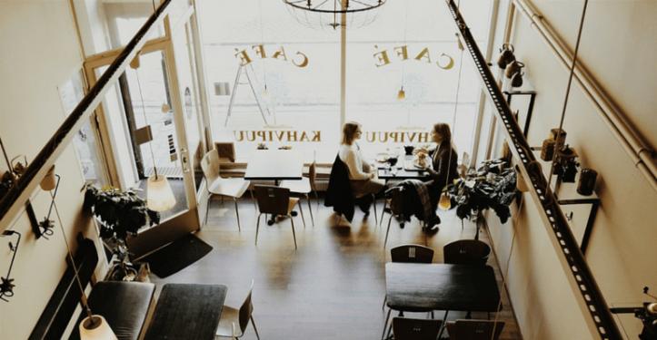 50+ Restaurant Industry Statistics for Restaurant Owners in 2017