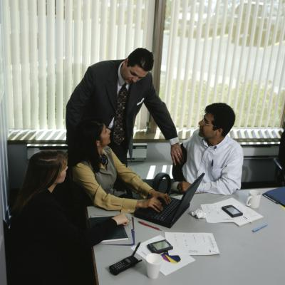 Examples of Employee Coaching
