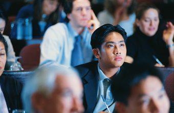 Tips to Organize & Plan a Training Seminar