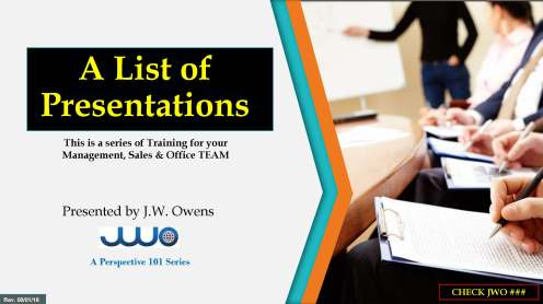 listing of some of the Powerpoint presentations_Page_001