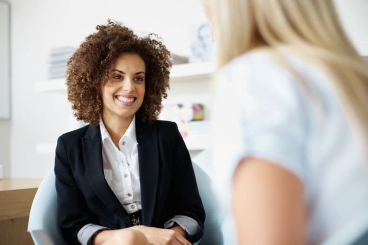 How to Ace Interview Questions About Meeting Sales Goals