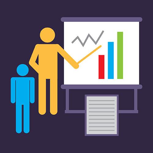 teaching business communication