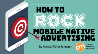 How to Rock Mobile Native Advertising