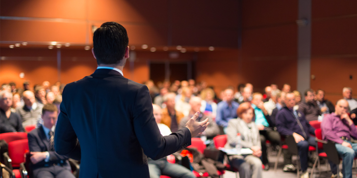 Six Tips For Giving a Meaningful Presentation