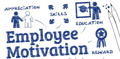 What motivates employees the most