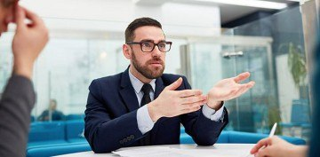 Employee Performance Review Mistakes Managers Make