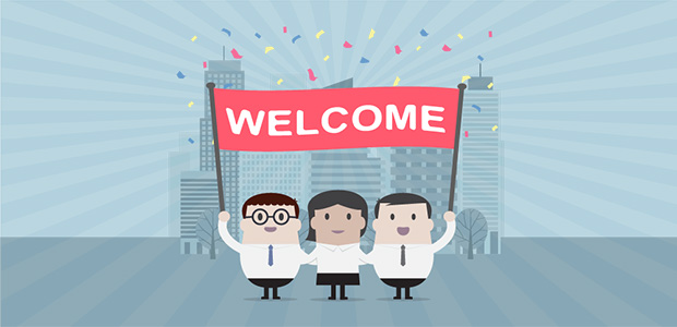 How to Write the Perfect Welcome Email