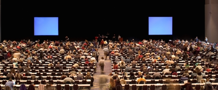 14 Helpful Tips for Getting the Most Out of a Conference