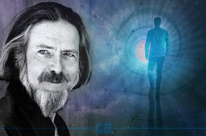 25 Alan Watts Quotes That Will Make You Re-Think Everything