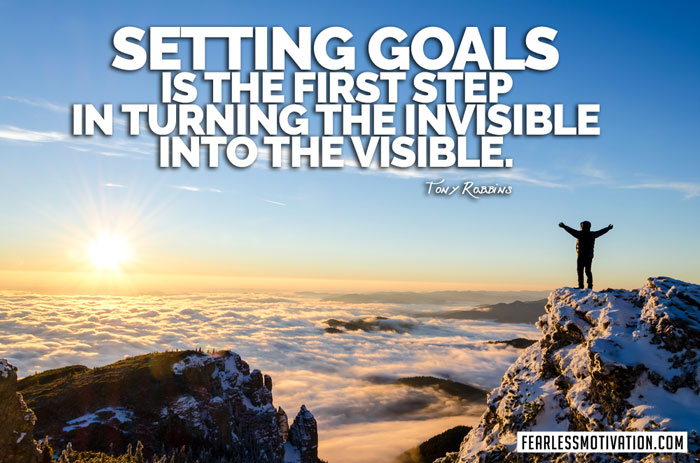 Goal Setting For Success ! No Nonsense Approach To Crushing Your Goals