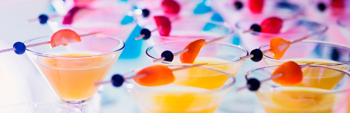 Creative Ways to Make the Event Experience Memorable