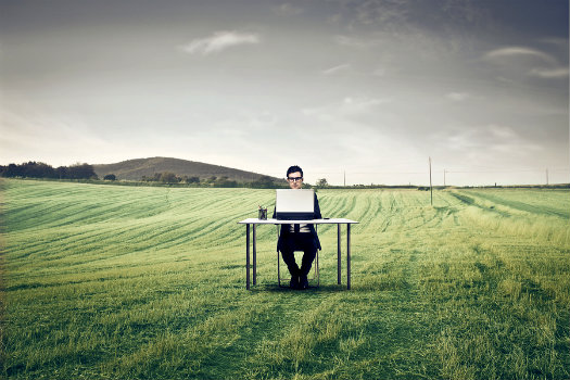 Get Your Sales Staff into the Field