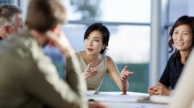 How to Create a Strong Leadership Strategy