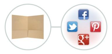 Print vs. Social Media 2