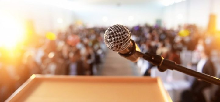 Use These 9 Counterintuitive Strategies to Give a Memorable Presentation